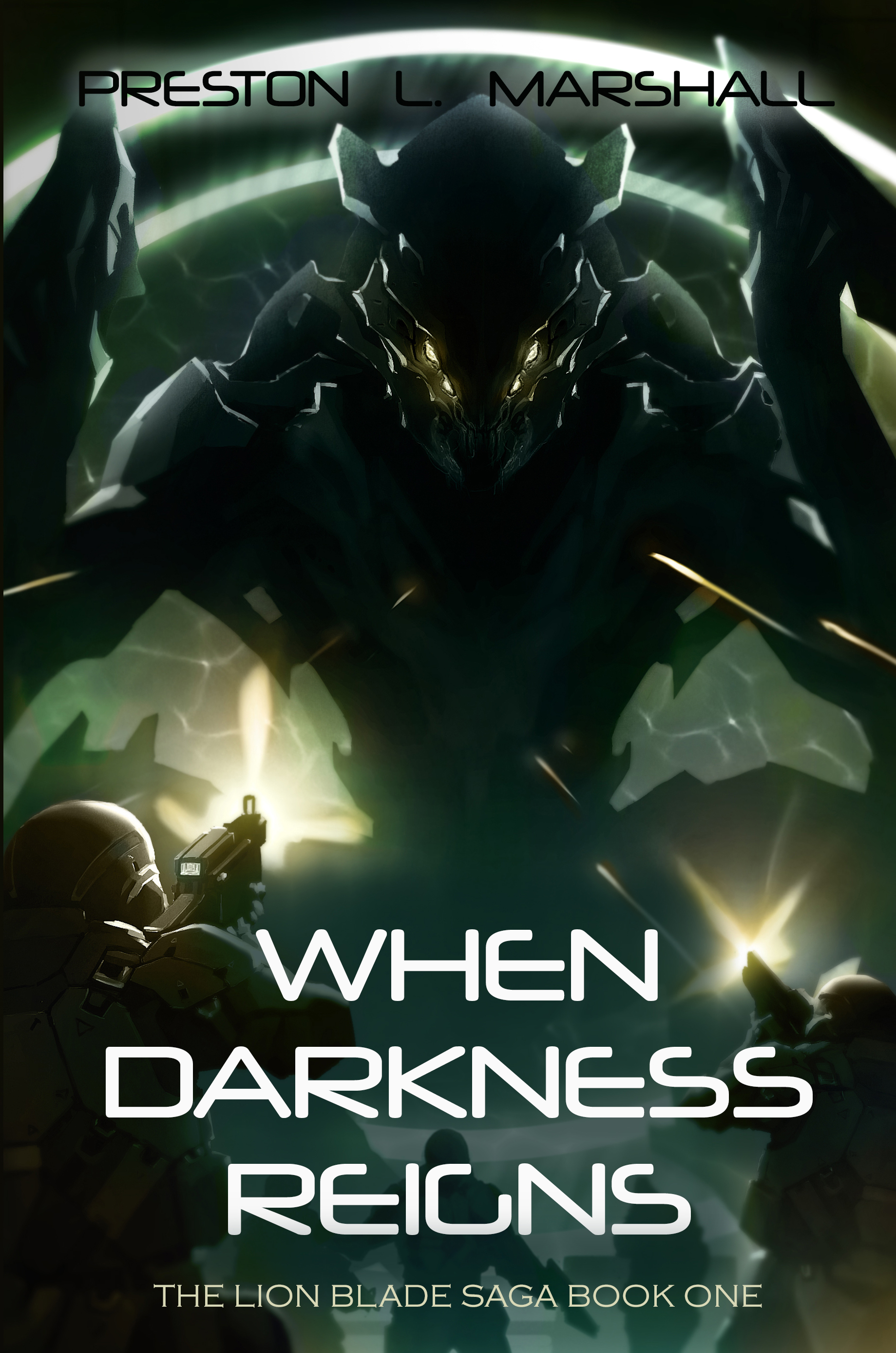 the lion and the darkness movie