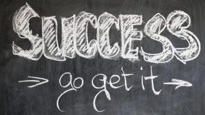 """<img src=""""success.jpg"""" alt=""""Success go get it written in classroom blackboard"""">"""