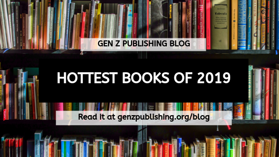 Hottest Book Releases of 2019 Thus Far